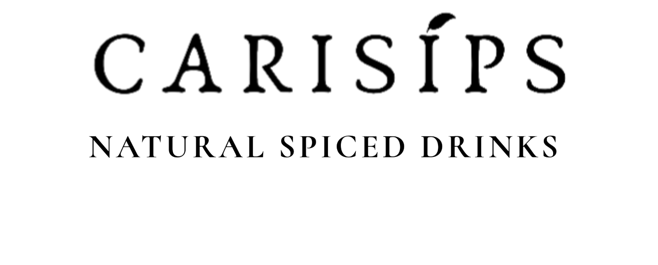NATURAL SPICED DRINKS